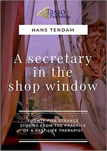 A-Secretary-in-the-Shop-Window-Hans-TenDam