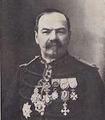 Альберт де Роша (Albert de Rochas), экспериментируя с магнетизмом и гипнозом
