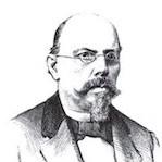 Фернандес Колавида (Fernández Colavida) в Испании открыл возрастную регрессию в 1887 году