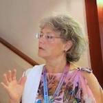 Марион Боон (Marion Boon), одним из лучших учителей Регрессионной терапии в мире